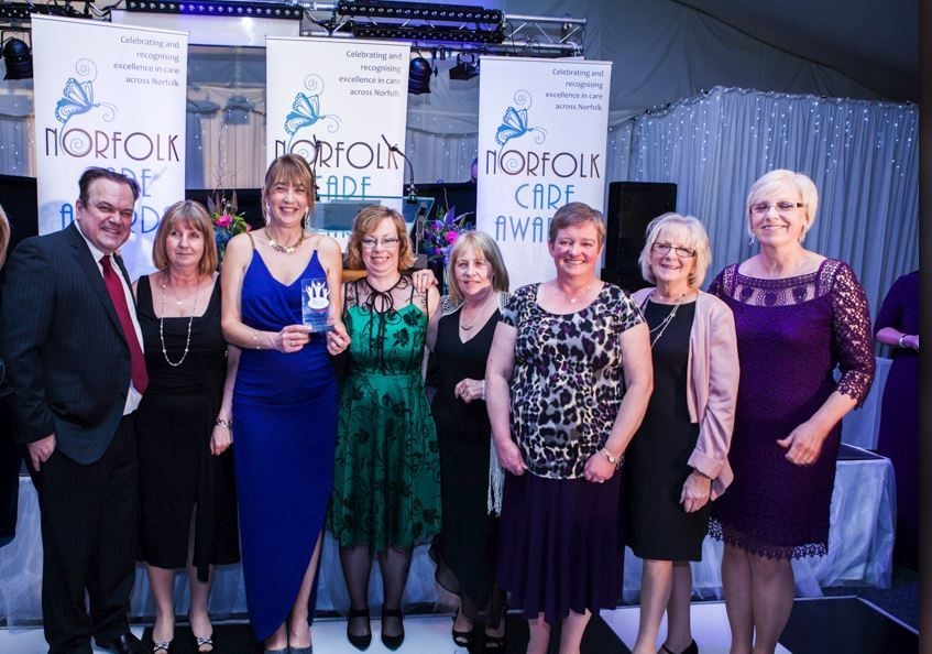 norfolk-care-awards